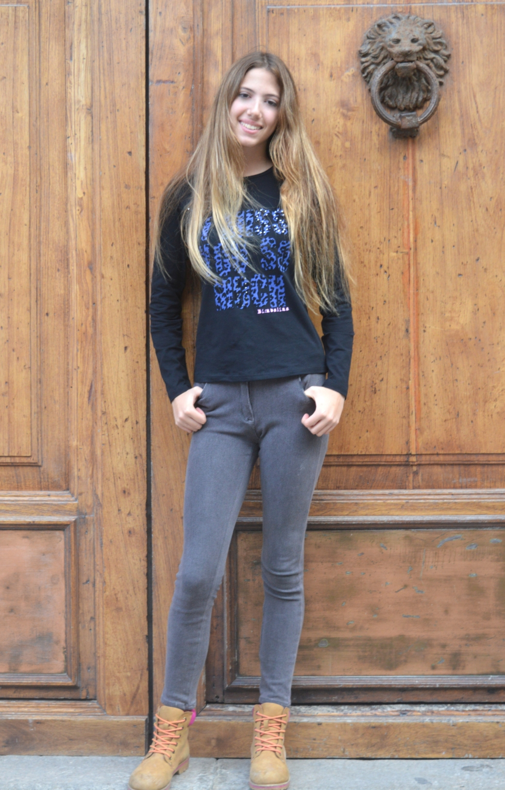 bimbalina teen moda