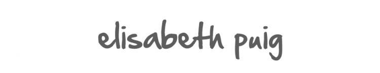 elisabeth puig logo