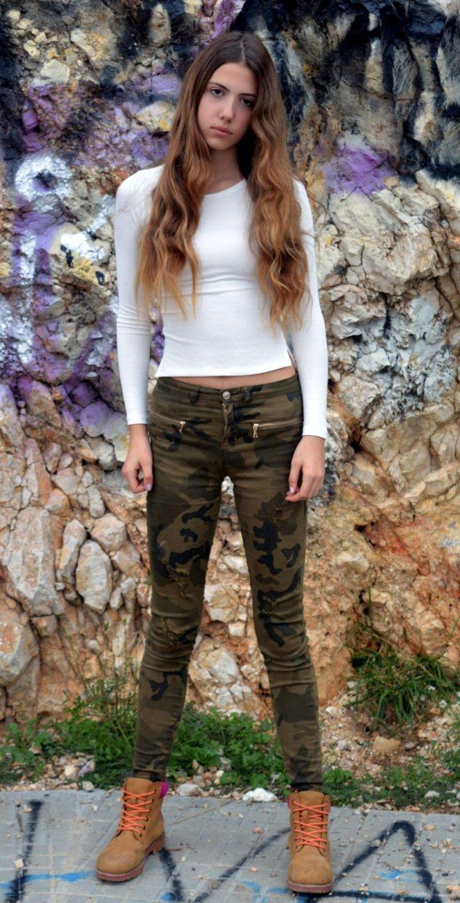 laia bershka 2 blog