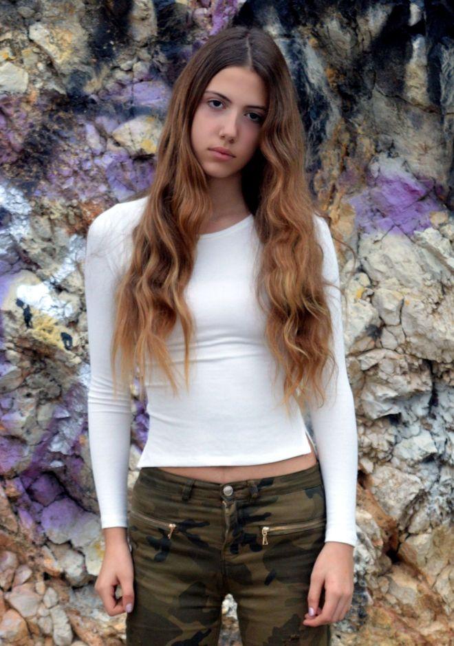 laia bershka blog