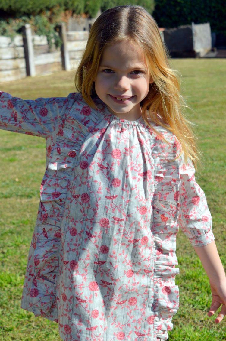 moodblue blog de moda infantil y juvenil 1