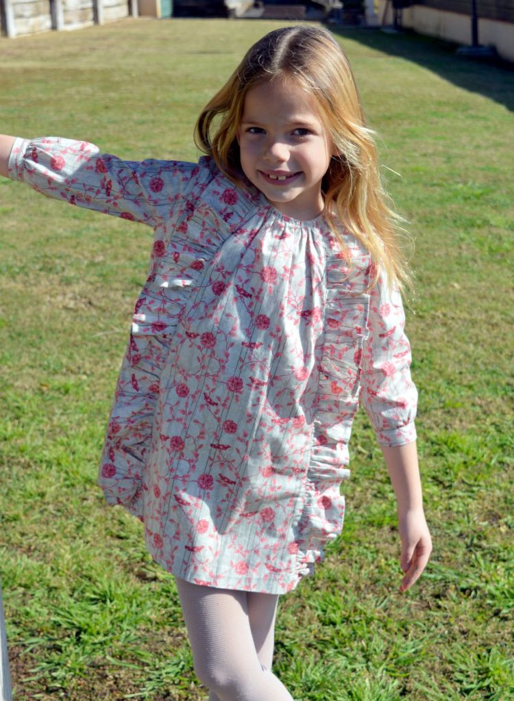 moodblue blog de moda infantil y juvenil 2