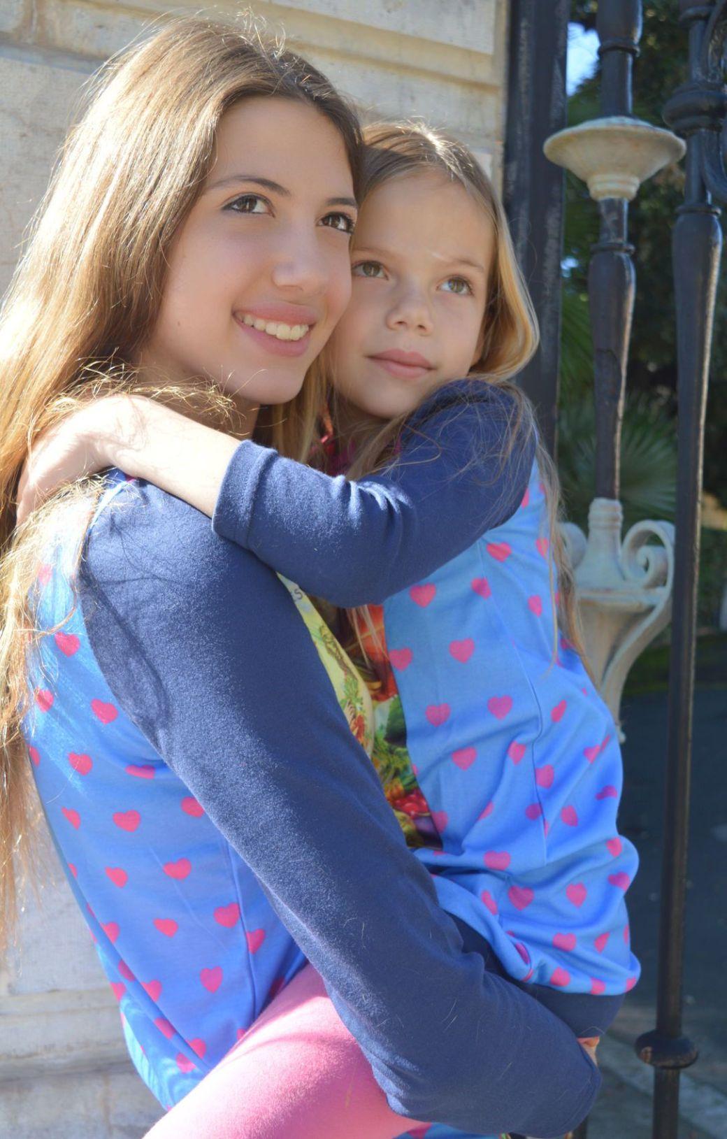 rosalita señoritas moda infantil y juvenil 2