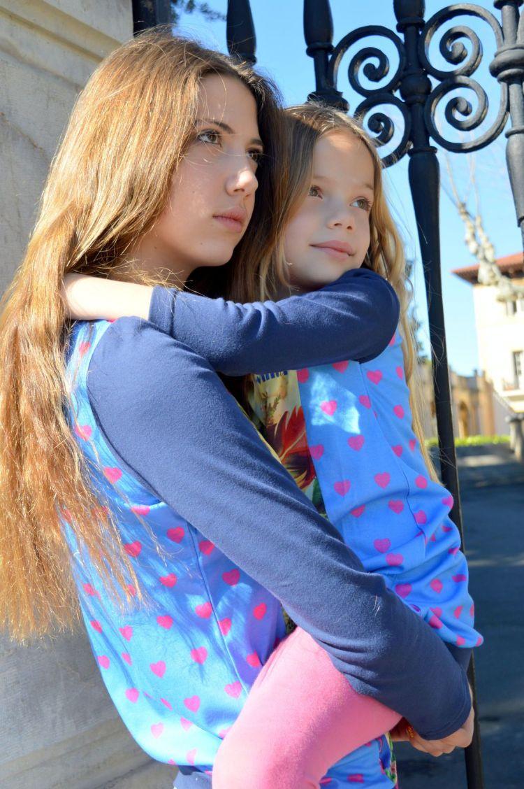 rosalita señoritas moda infantil y juvenil 3