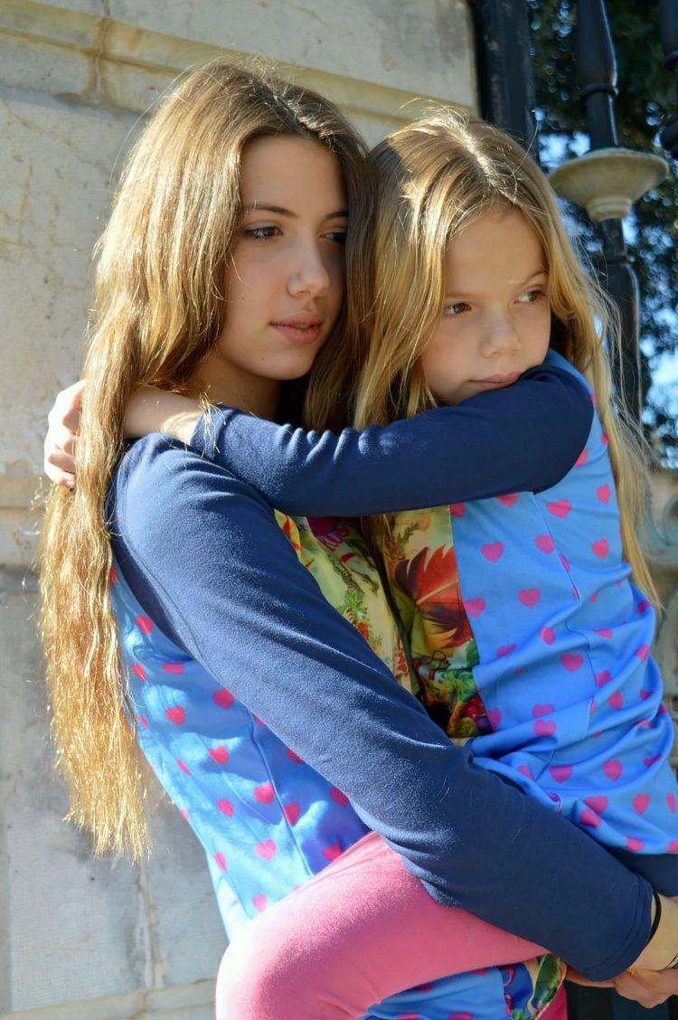 rosalita señoritas moda infantil y juvenil 4