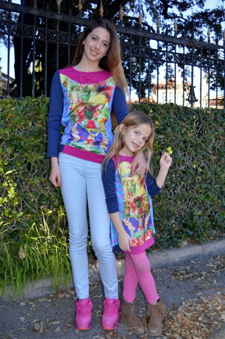 rosalita señoritas moda infantil y juvenil 5