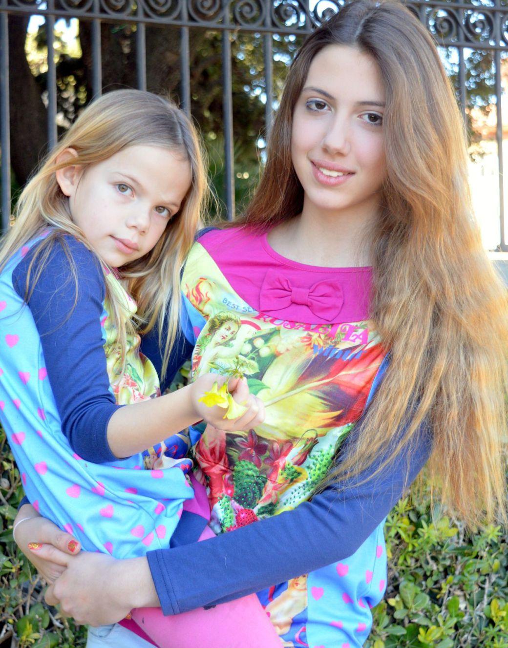 rosalita señoritas moda infantil y juvenil 8