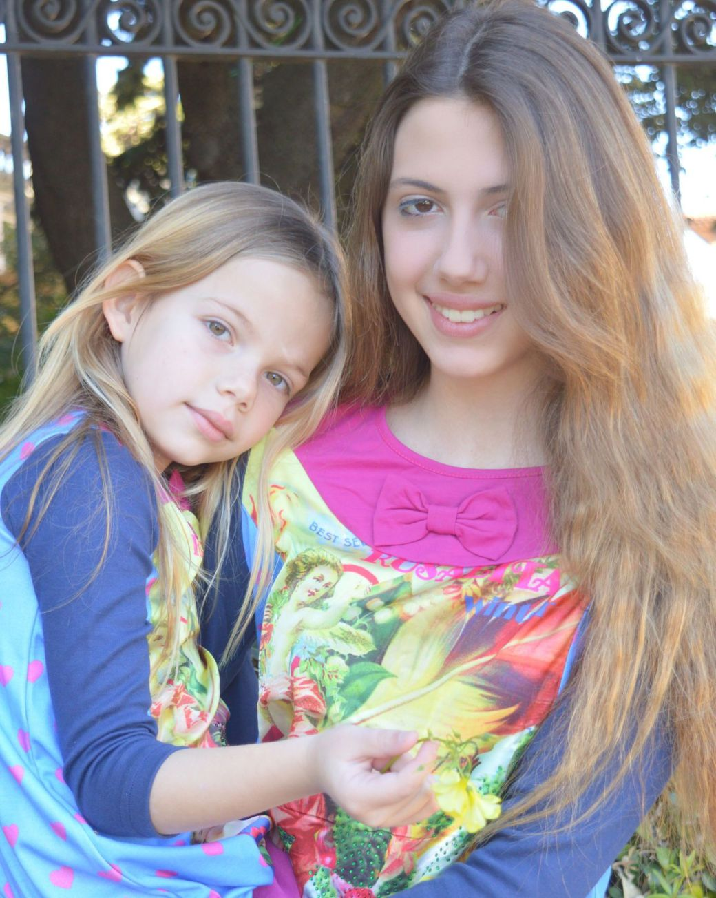 rosalita señoritas moda infantil y juvenil 9