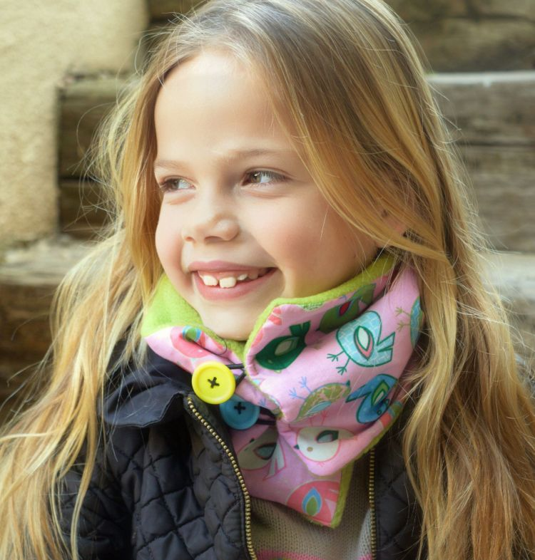 trendy smile blog de moda infantil y juvenil pink ladies buff