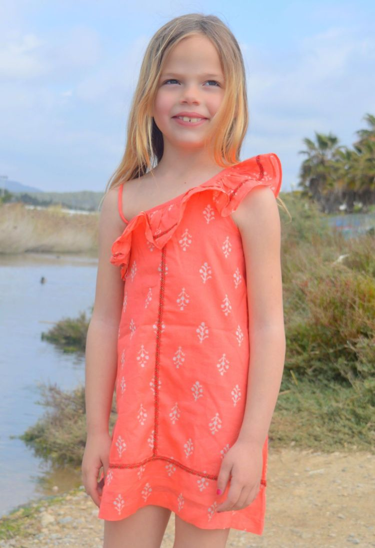 oh soleil moda infantil y juvenil trendy pink ladies blog (2)