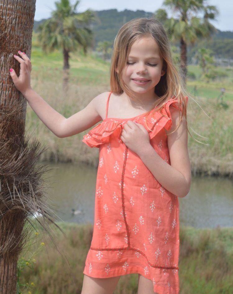 oh soleil moda infantil y juvenil trendy pink ladies blog 8