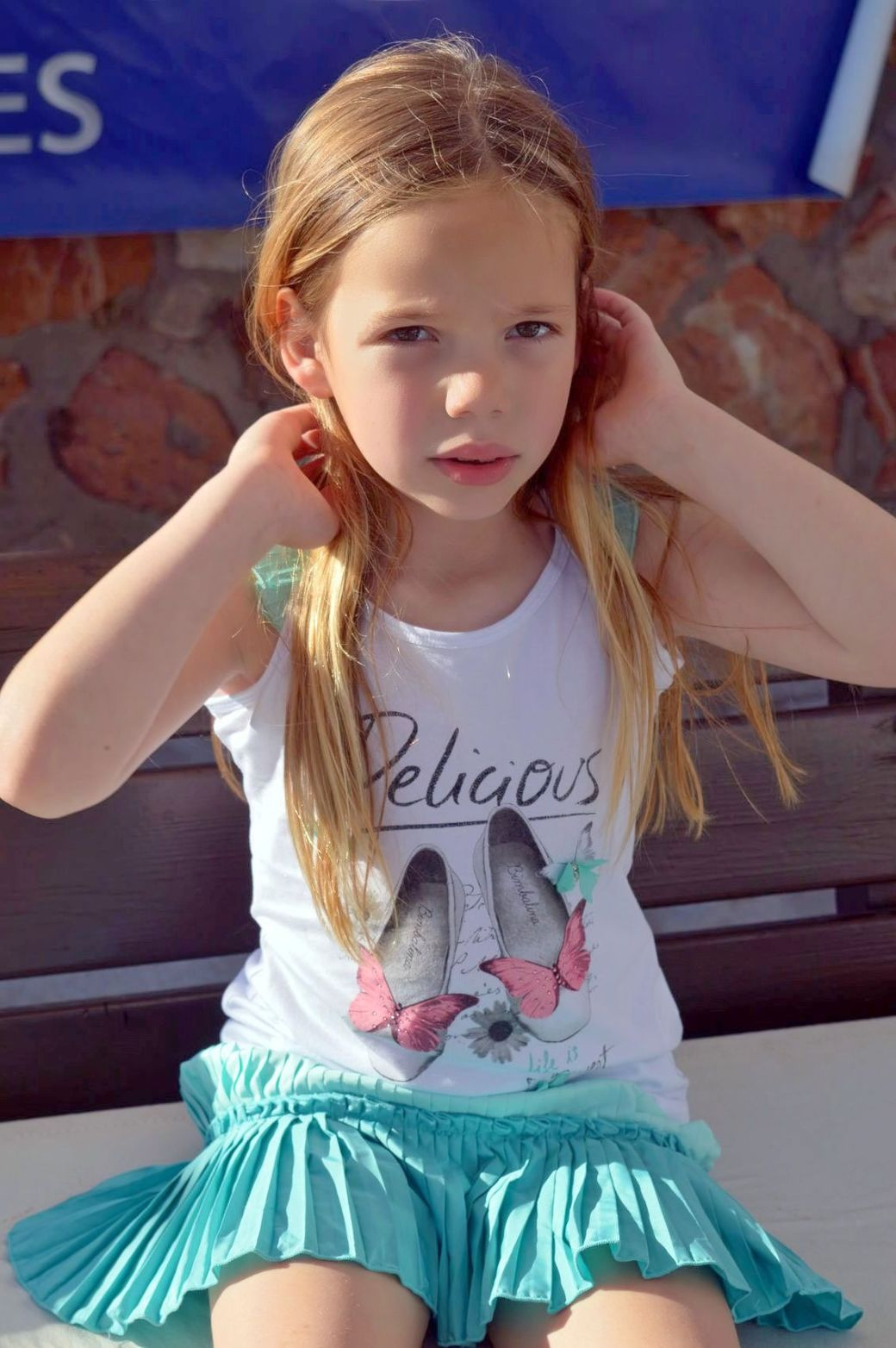 bimbalina trendy pink ladies blog de moda infantil y juvenil 5