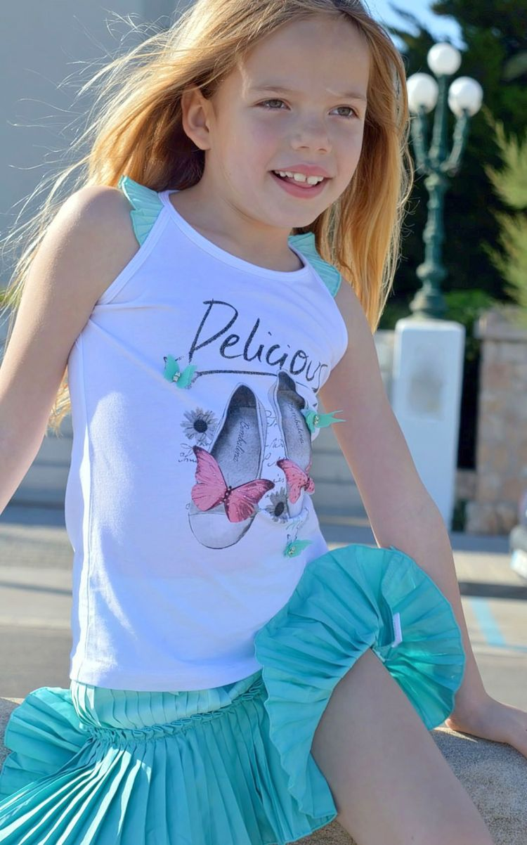 bimbalina trendy pink ladies blog de moda infantil y juvenil 7