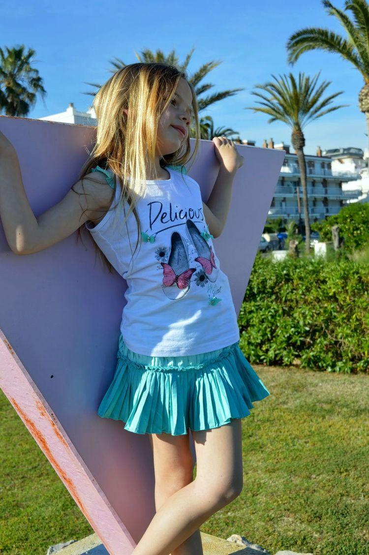 bimbalina trendy pink ladies blog de moda infantil y juvenil