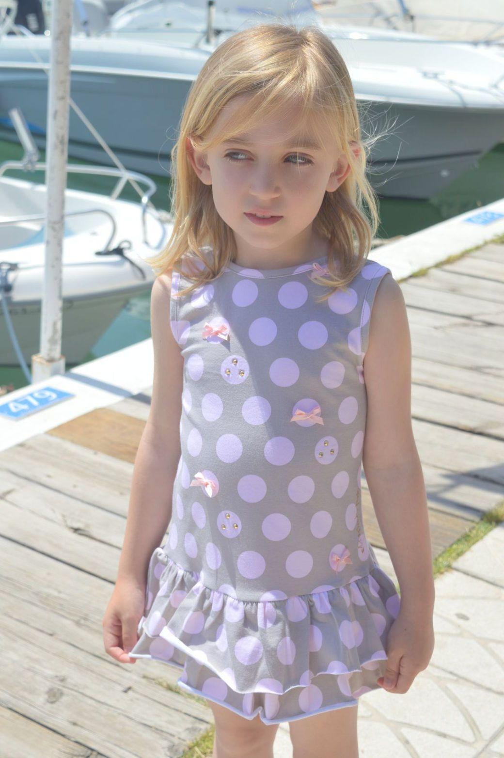 elisabeth puig trendy pink ladies blog de moda infantil y juvenil 1