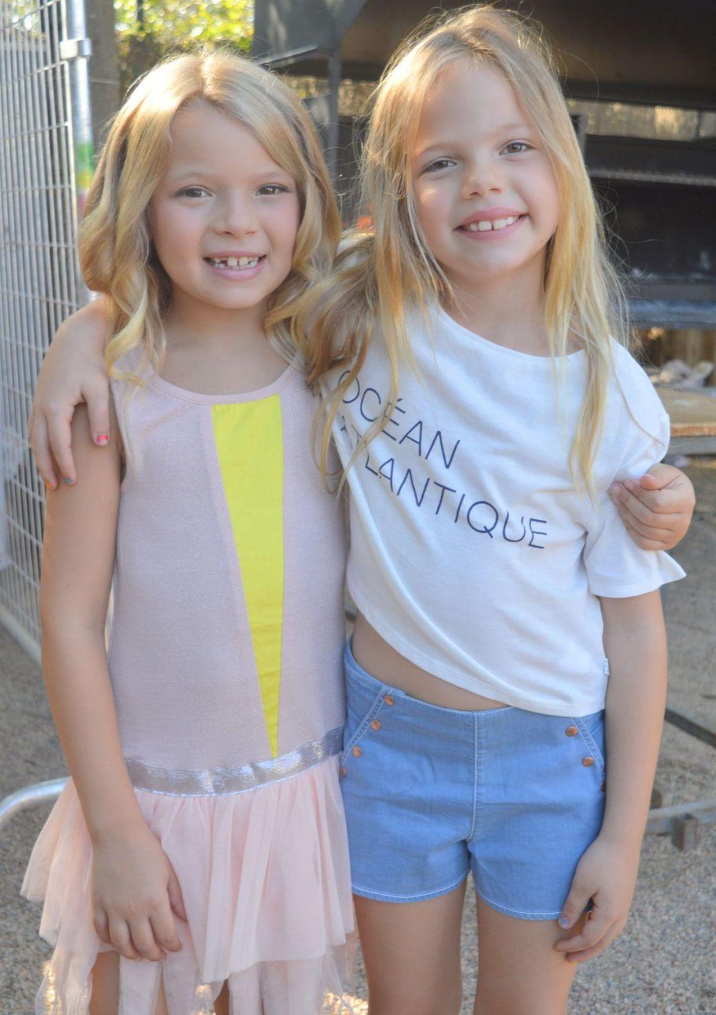 white summer trendy pink ladies blog de moda infantil backstage 3
