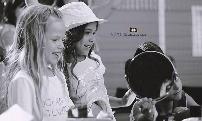 white summer trendy pink ladies blog de moda infantil backstage