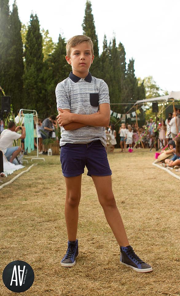 carrement beau white summer trendy pink ladies blog de moda infantil y juvenil (2)